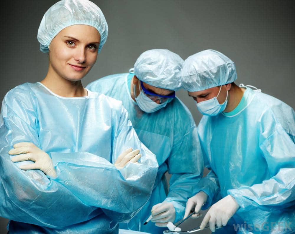 Il 16% delle operazioni effettuate per rimediare al primo intervento